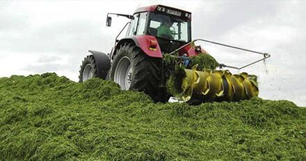 Landbruksredskap