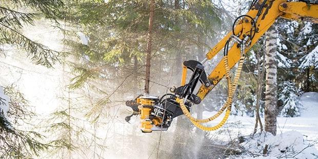 Skogsredskaper